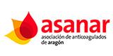Asanar - Asociación de Anticoagulados de Aragón