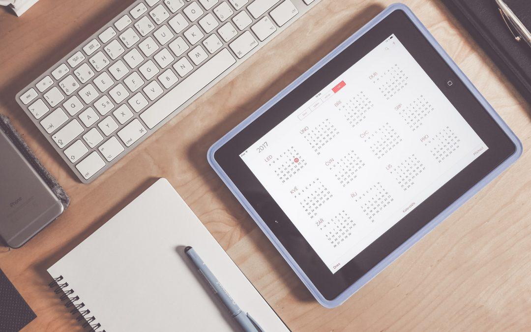 Calendario de obligaciones ante Hacienda y Protectorado – Primer Trimestre