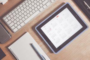Imagen Calendario obligaciones 2017
