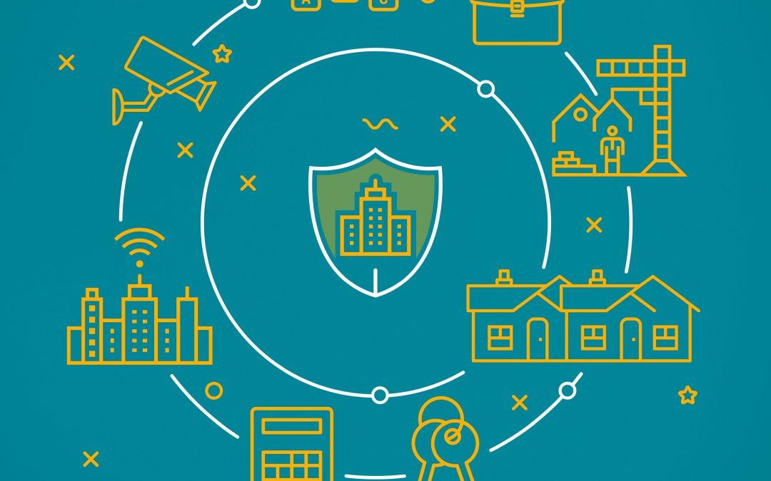 Guía sobre protección de datos y administración de fincas