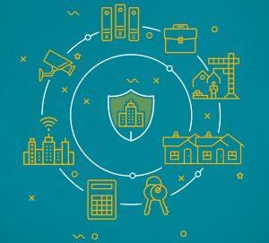 Imagen Protección de datos y administración de fincas