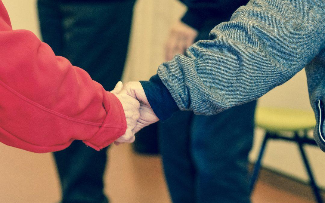 Cómo reactivar una asociación inactiva