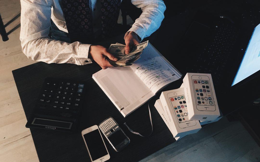 Protocolo de prevención de blanqueo de capitales