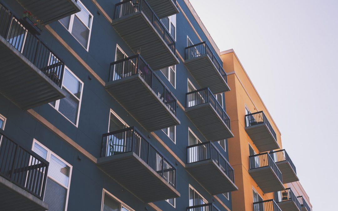 Se duplican las ayudas a la rehabilitación de vivienda en Aragón