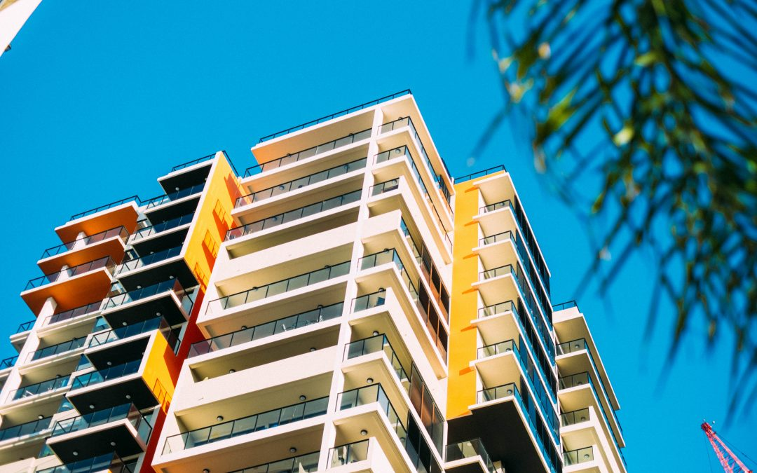 La DGA convoca las ayudas a la rehabilitación de vivienda