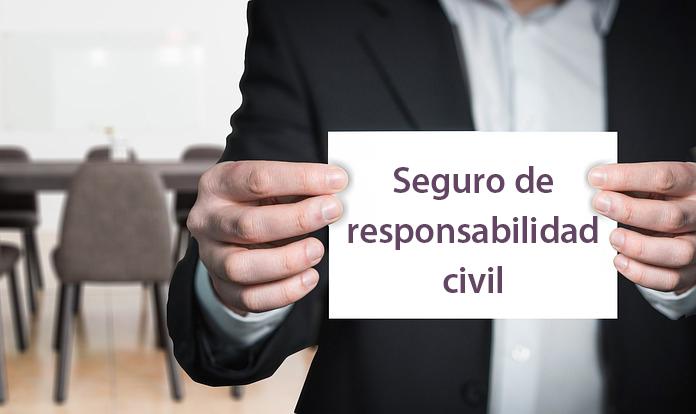 El seguro de responsabilidad civil para patronos