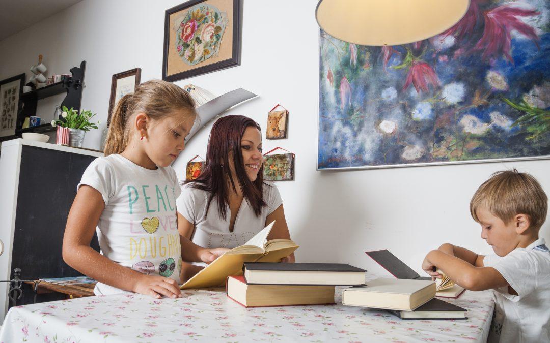 Cómo solicitar las subvenciones a asociaciones de padres y madres (AMPAS)