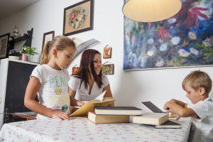 Imagen de AMPA Subvenciones BOA - Asociación de Madres y Padres
