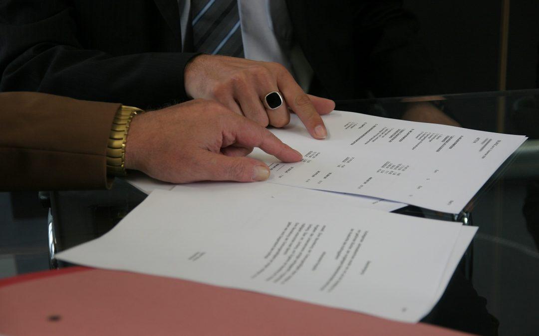 Solicitar el NIF definitivo a través de la Agencia Tributaria