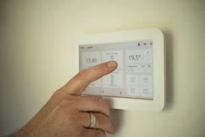 Imagen Calefacción Comunidad Propietarios