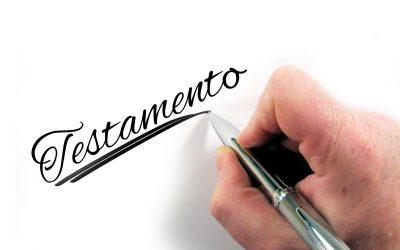 ¿Quién puede hacer testamento en Aragón?