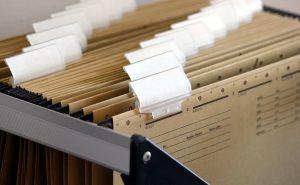 Conservar los documentos de empresa