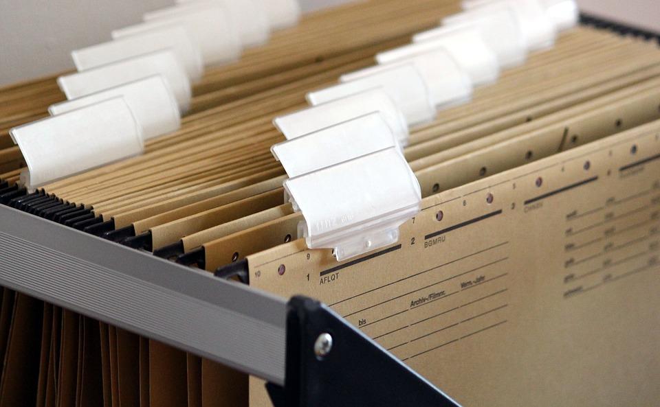 El plazo de conservación de documentos en una empresa
