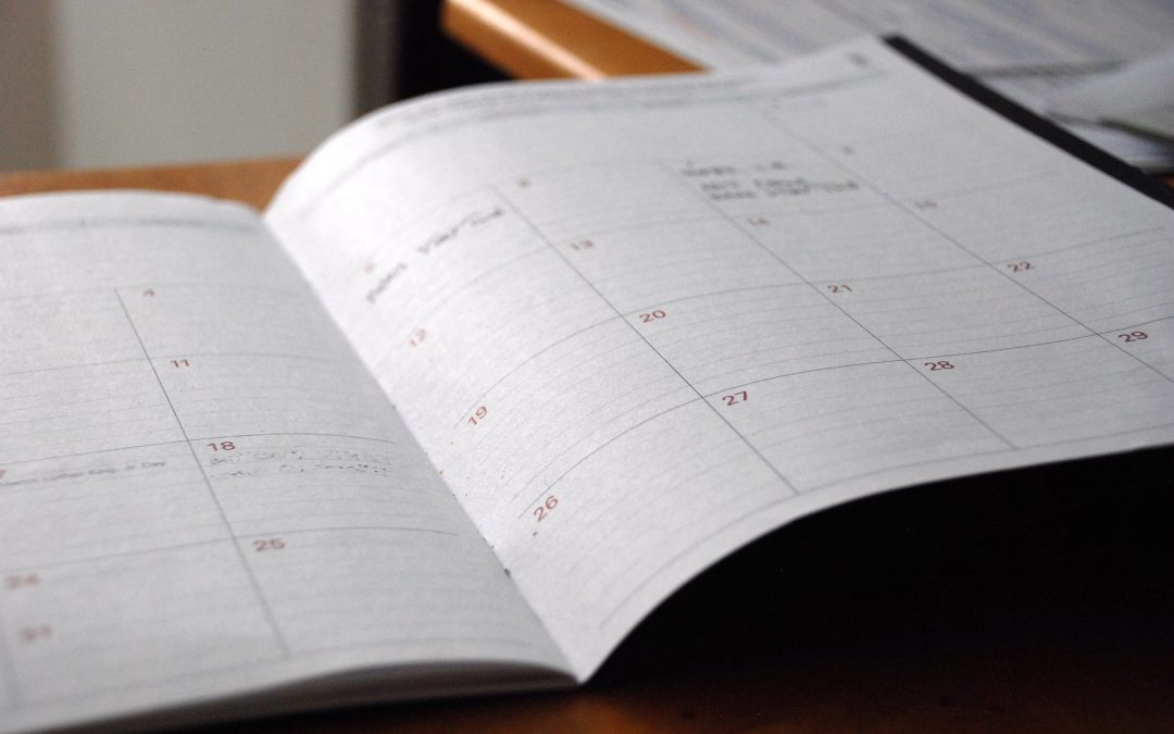 Calendario de obligaciones 2018 | Tercer trimestre