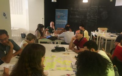 La jornada LAB4DIS en Zaragoza debatirá la integración laboral