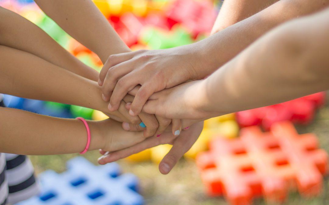 Marcar la casilla 'X Solidaria' en el Impuesto de Sociedades