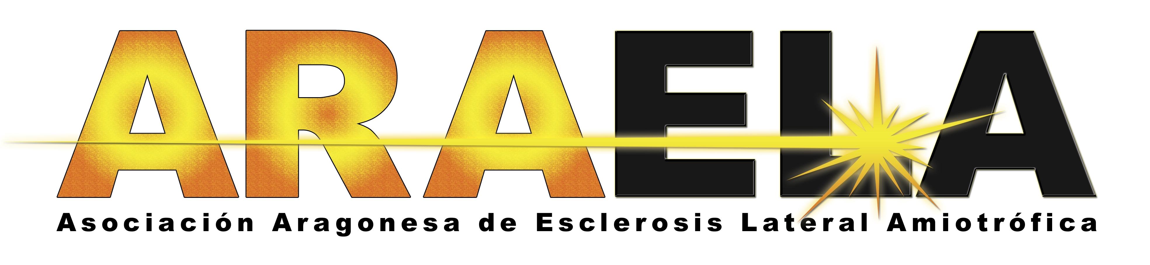 Araela - Asociación Aragonesa de Esclerosis Lateral Amiotrófica