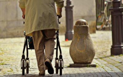 El INSS modifica el criterio sobre jubilación anticipada de personas con discapacidad