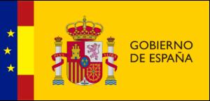 gobierno de españa logo