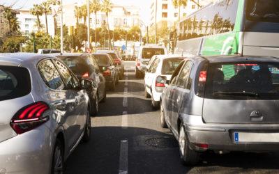 Exenciones al Impuesto de Circulación en vehículos de transporte urbano público