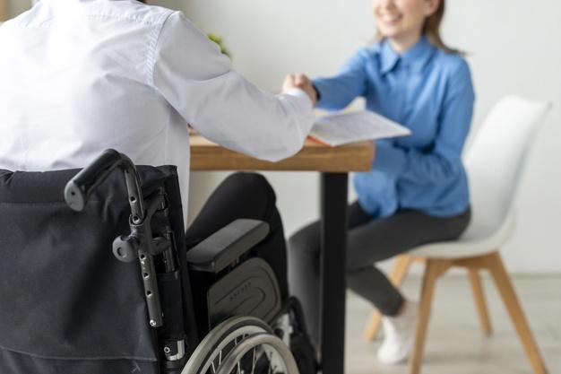 Renta 2019: Información sobre discapacidad