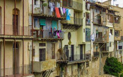Préstamos avalados para ayudas de alquiler de vivienda