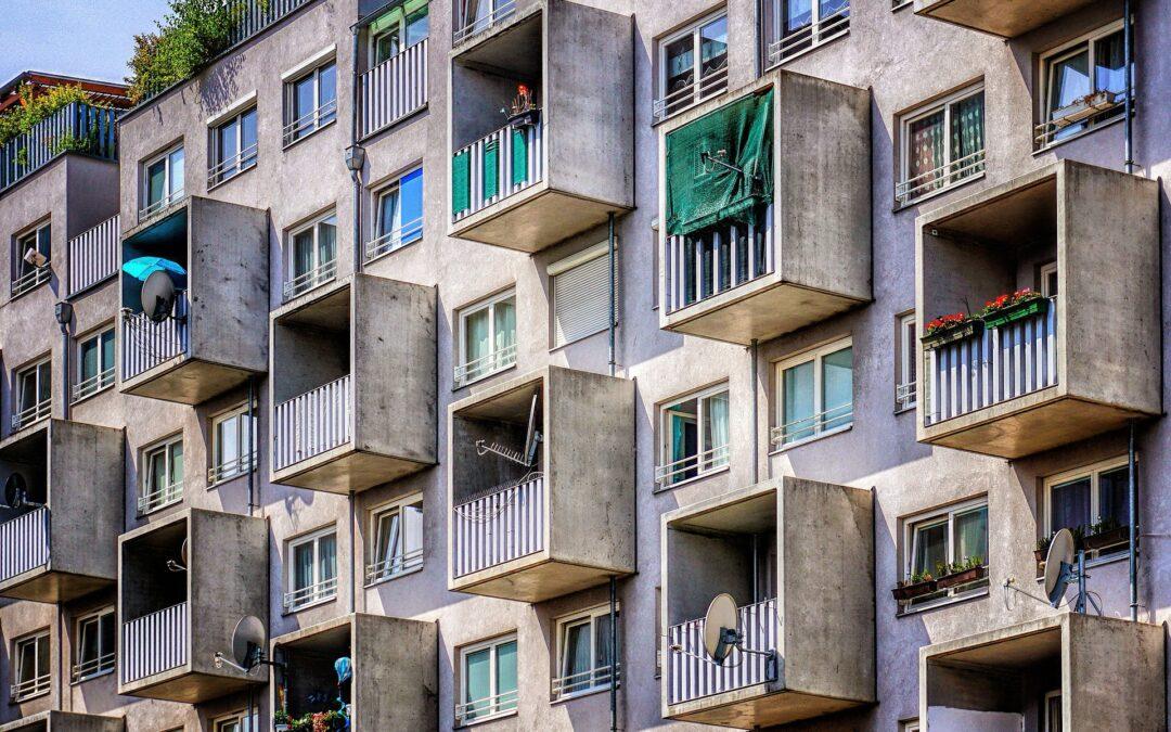 Ayudas para la rehabilitación y mejoras de accesibilidad en edificios y viviendas del Ayuntamiento de Zaragoza