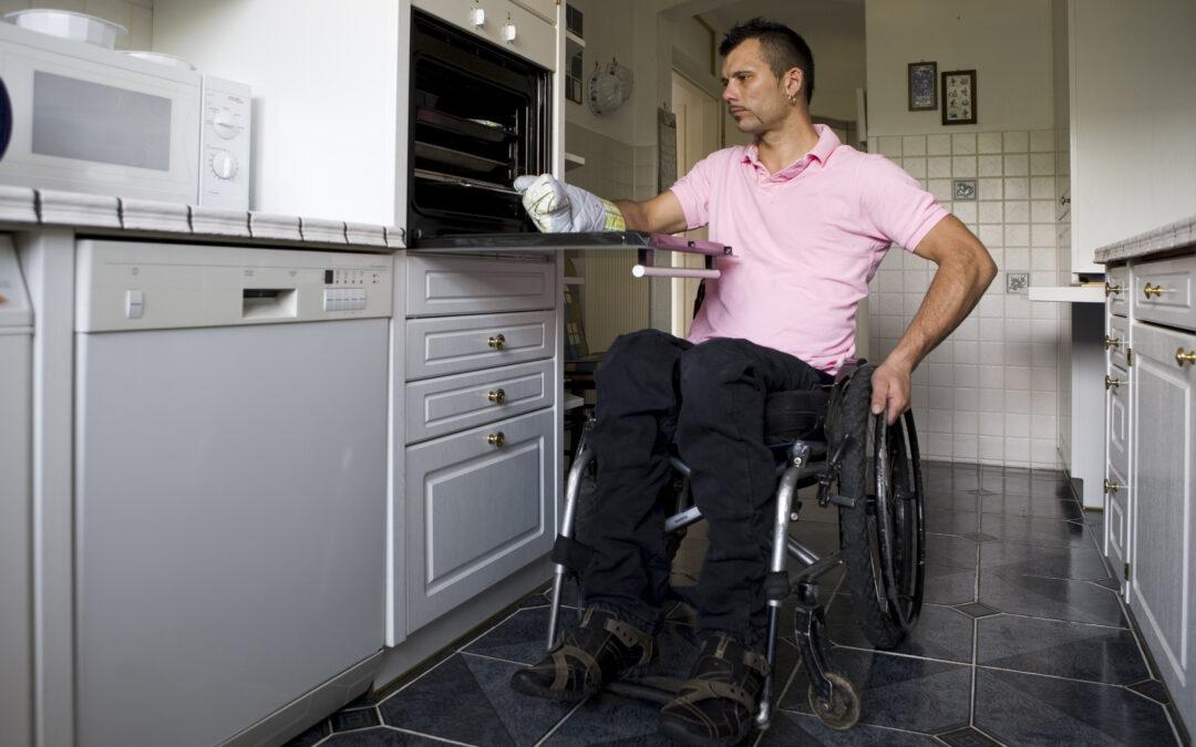 Convocadas las Ayudas Individuales para Personas con Discapacidad y en situación de Dependencia del Gobierno de Aragón
