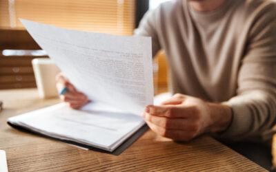 Renta 2021: ¿Cómo afecta el ERTE a la declaración de la renta?