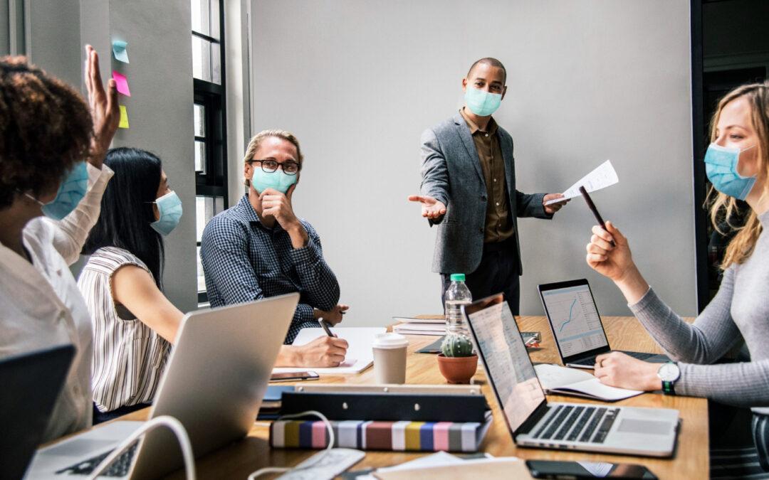 Reuniones en tiempo de pandemia: los órganos de gobierno y representación