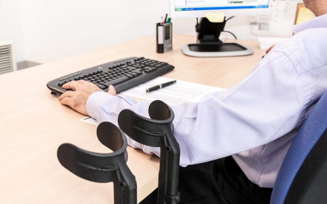 Declaración de la Renta 2020: discapacidad